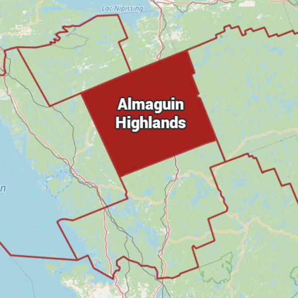 Almaguin Highlands event listing image