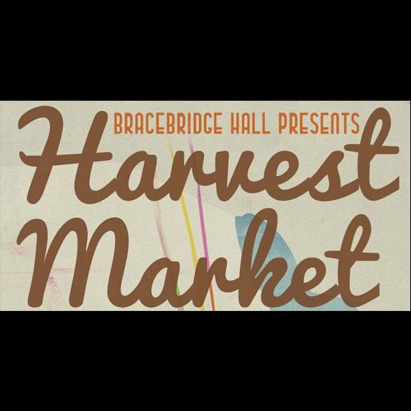 BB Hall Harvest Market event listing image