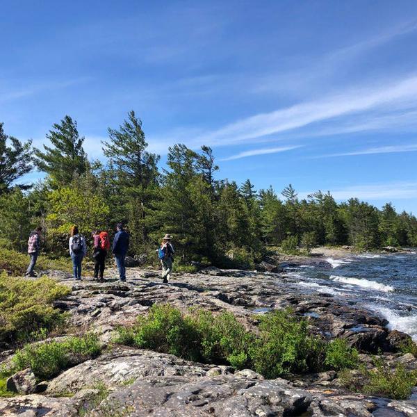 Georgian Bay Biosphere event listing image