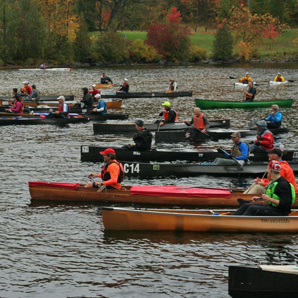Great Muskoka Paddling Experience event listing image
