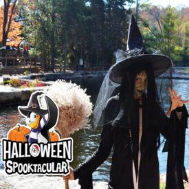 Halloween Spooktacular event listing image