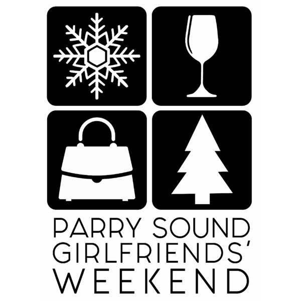 Parry Sound Girlfriends Weekend event listing image
