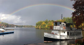 Sunset Cruises feature image